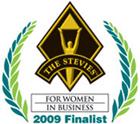 The Stevie Logo Award