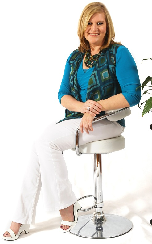 Wendy Chamberlain, your Melbourne Buyer's Agent & Sellers Advocate and real estate speaker