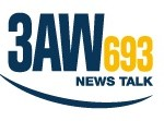 Wendy Chamberlain chats on 3AW radio