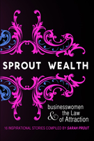 Sprout Wealth Business Women and the law of attraction with Wendy Chamberlain