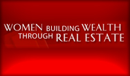 Wendy Chamberlain joined WomenBuildingWealthThroughRealEstate.com as their guest real estate blogger.