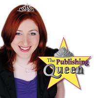 Kylee Legg - The Publishing Queen