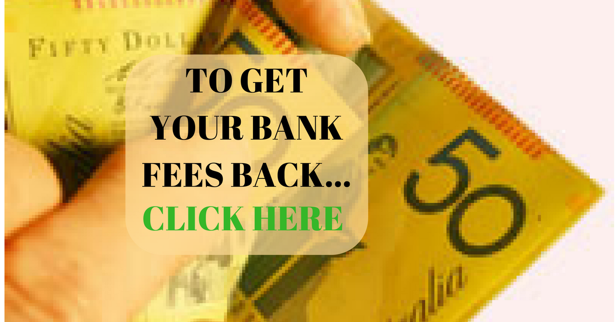 We show you how to get your bank to pay you