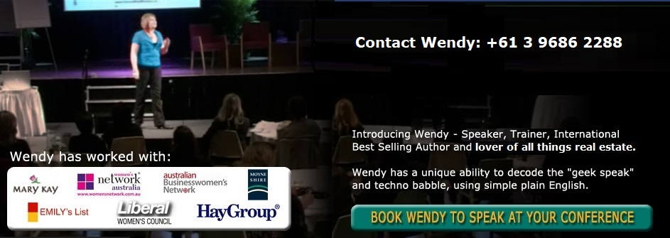 Wendy Chamberlain | Speaker | International Best Selling Author | header image