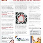 Wendy Chamberlain shares how QR codes can help sell your home.